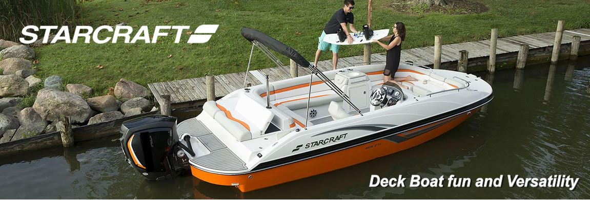Starcraft boat for sale florida