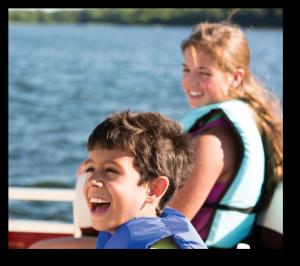 Pure Boating Fun