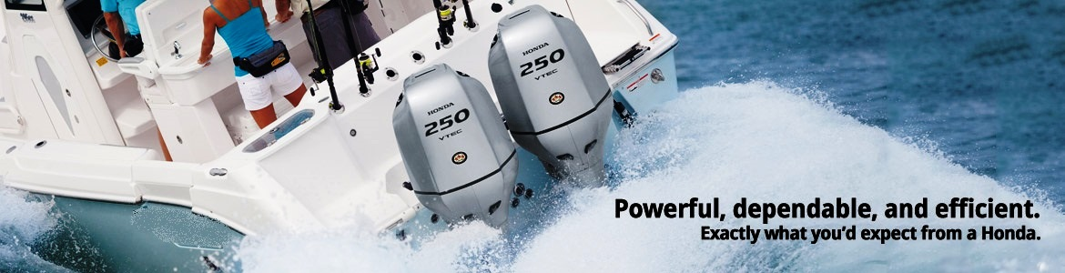 OUTBOARD SALES CENTER IN FLORIDA