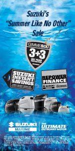 Suzuki Promo Ad