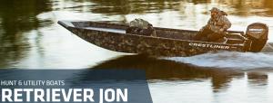 Retriever Jon