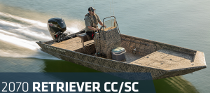 Retriever cc