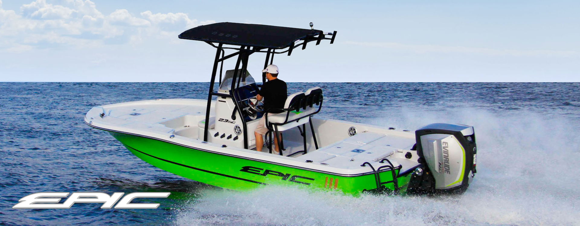 Epic Boats for Sale
