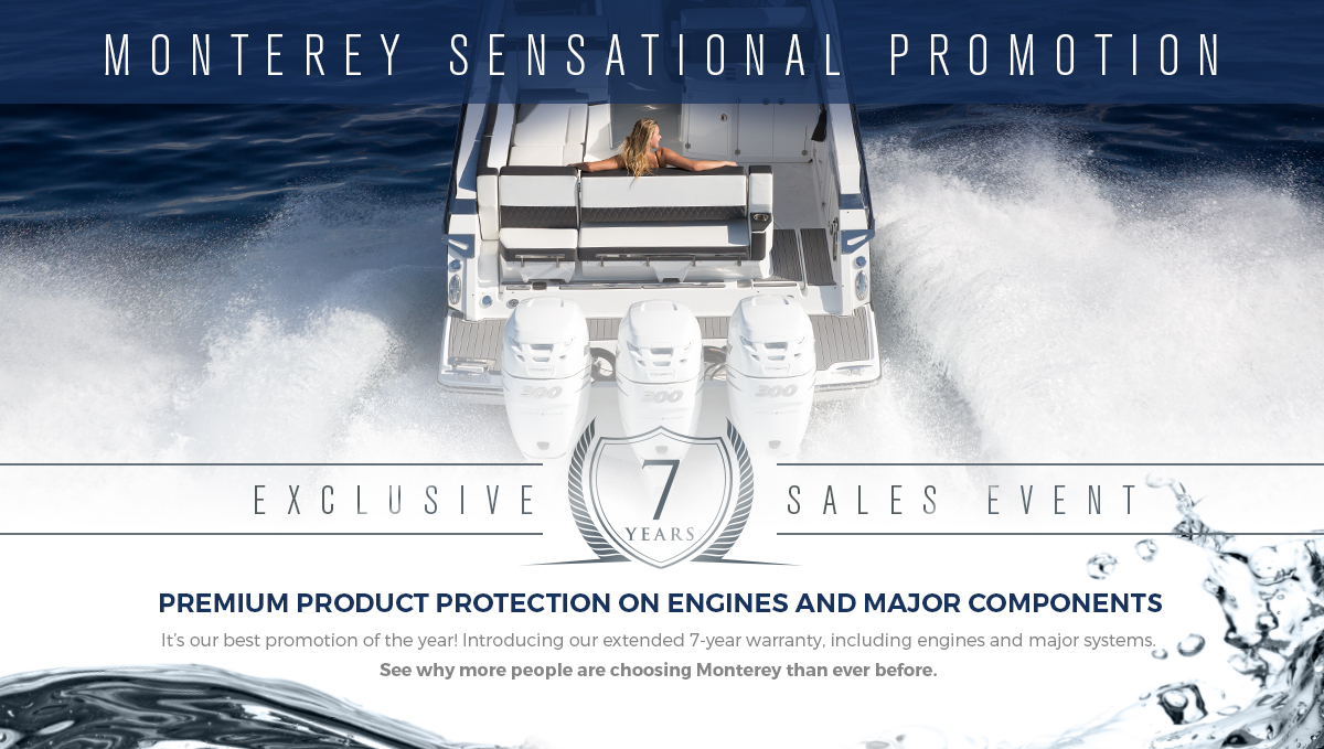 Monterey Promotion