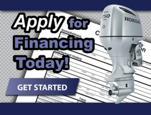 Outboard Engine Financing